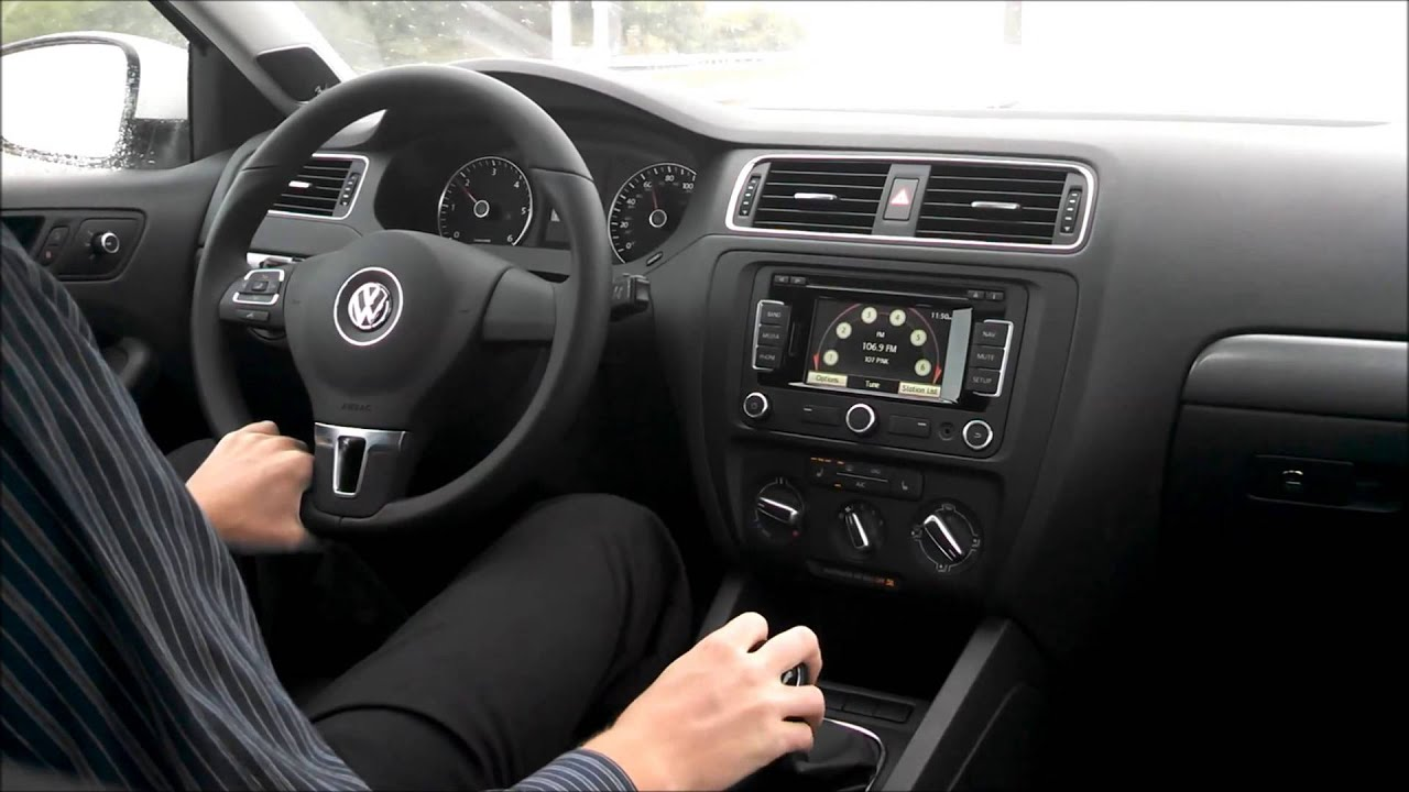 2013 volkswagen jetta tdi premium 6mt test drive youtube. Black Bedroom Furniture Sets. Home Design Ideas