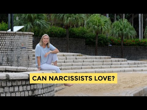 Will a narcissist ever fall in love