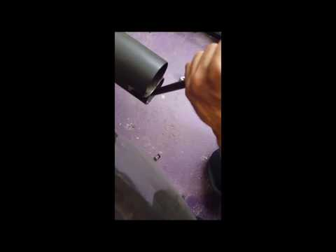 How to remove a baffle | FunnyCat TV
