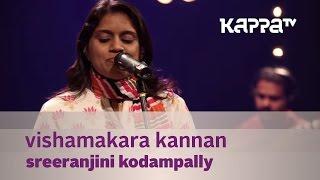 Vishamakara Kannan - Sreeranjini Kodampally - Music Mojo Season 2 - Kappa TV