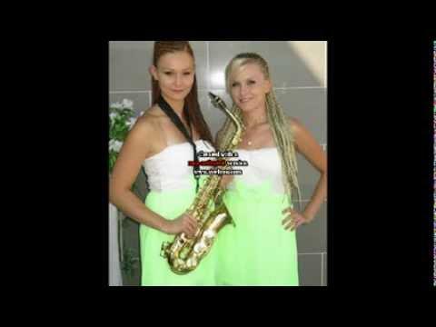 Zespół Muzyczny FAX - Białe łabędzie