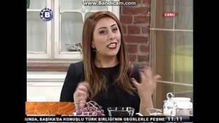 Pınar Ayvalı KanalB Biz Bize Programı 24.10.2016 Part3