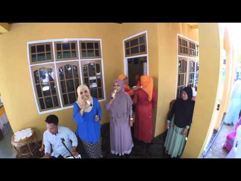 Lagu Daerah Ternate Makeang-Yoco Mhonas