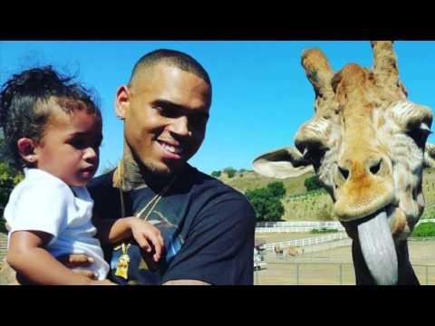 Chris Brown & Royalty - I Do