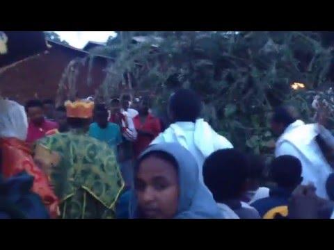 Mesekel Celebration, East Gojjam, Kork Ethiopia