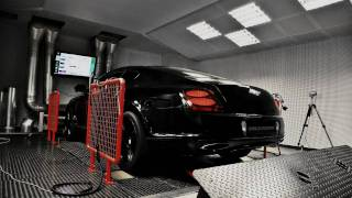 Wheelsandmore Bentley Continental Supersports 2011 Videos