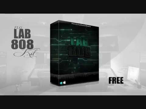 best 808 drum kit free download