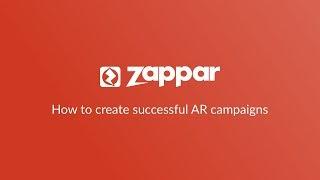 كيفية إنشاء ناجحة AR حملات: جزء 1 - Cs الثلاثة للنجاح