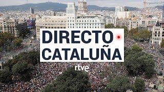 CATALUÑA EN DIRECTO | SENTENCIA 'PROCÉS'