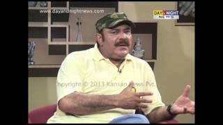 Between Us - Yograj Singh - Former Cricketer & Actor - 30 June 2013