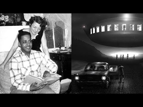 Budd Hopkins & David M. Jacobs on the Betty and Barney Hill Incident in 1961 - FindingUFO