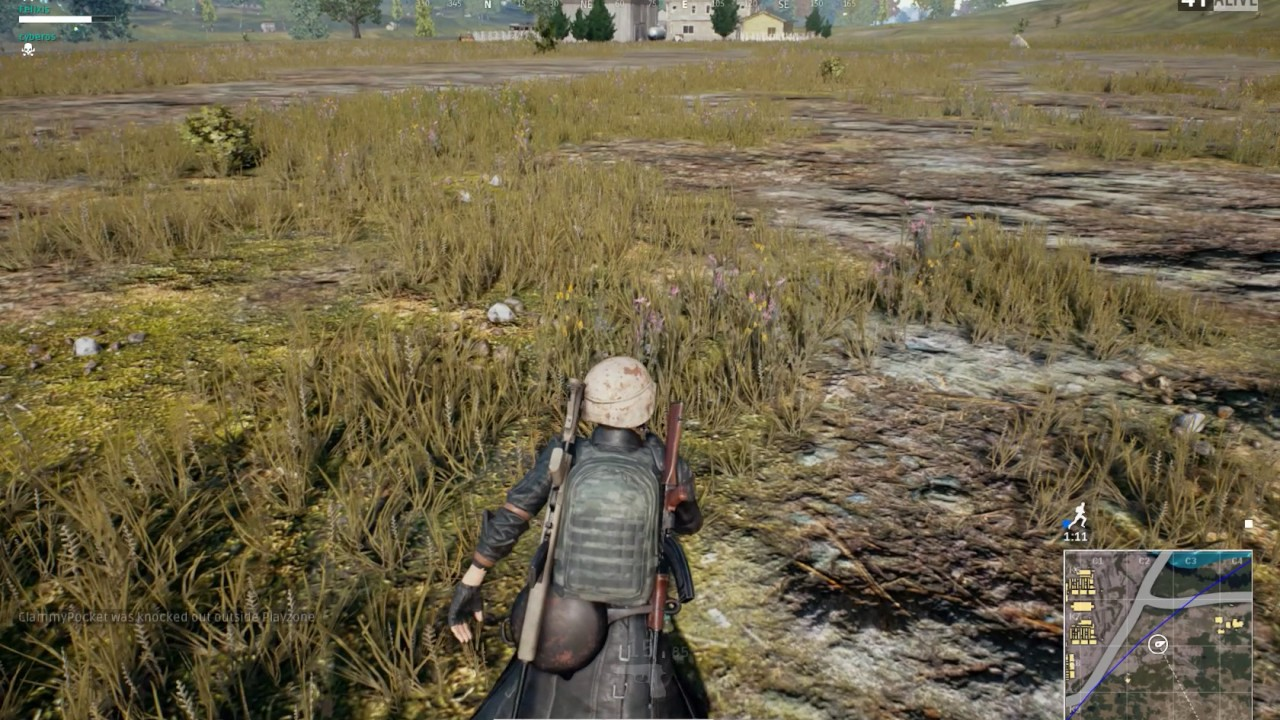 Image result for pubg running
