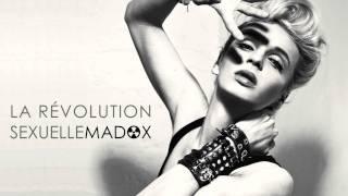 Madox - La révolution Sexuelle