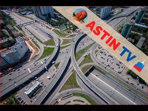 🚘Автомобилисты обратите внимание, этого нет в GPS!!! Северо-Восточная хорда — новая магистраль.