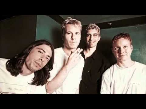 Foo Fighters - Wattershed (BBC 1995)