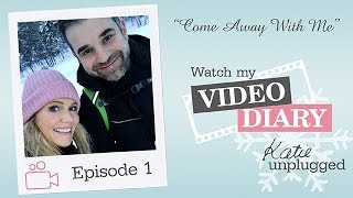 MY VIDEO DIARY - Ep.1