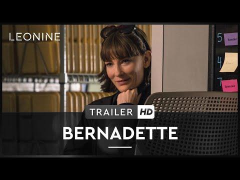 Bernadette - Trailer (deutsch/german; FSK 0)
