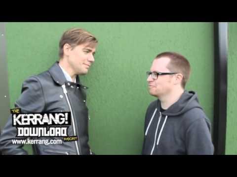 Kerrang! Podcast: The Hives