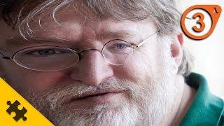 Half-Life 3 НЕ БУДЕТ. Утечка VALVE На фоне ностальгический ЛЕТС ПЛЕЙ СЛУХИ