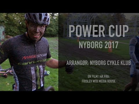 Power Cup - Nyborg 2017 -  7. afd [4K]