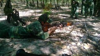 LK - Nhánh lan rừng - ngày mai anh lên đường - sau những lần mõi gối - kỷ niệm tại đoàn tên lửa 93