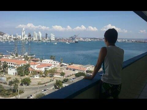Bahia | Cartagena | Colombia ( Opinion )