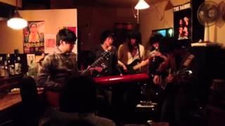 偶発的ポア世界第二回目2013年2月16日(土)元田中ホークウイン...
