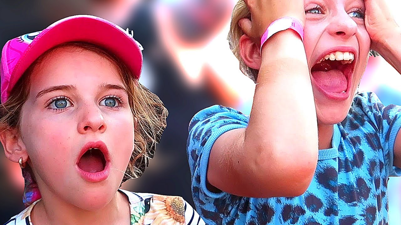 Download THE EXACT MOMENT MY SISTER REALIZED HER DREAM