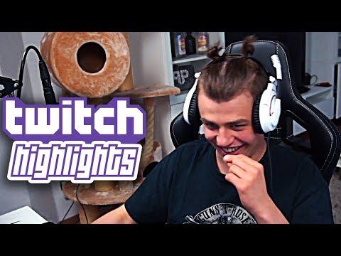 LIVESTREAM HIGHLIGHTS #25 - Papaplatte - Best Of Twitch