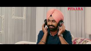 Tarsem Jassar with #Shonkan   Shonkan Filma Di   Pitaara TV
