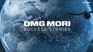 DMG MORI Success Stories - FAIST Mekatronic s.r.l. - part of FAIST Group