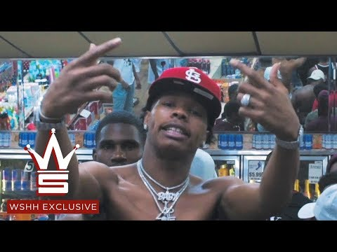 Lil Baby & Rylo Rodriguez Stick On Me (WSHH Exclusive - Offi
