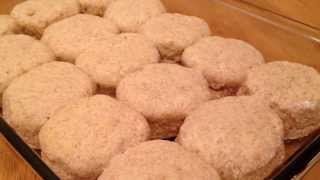 Baking Powder Biscuits Review