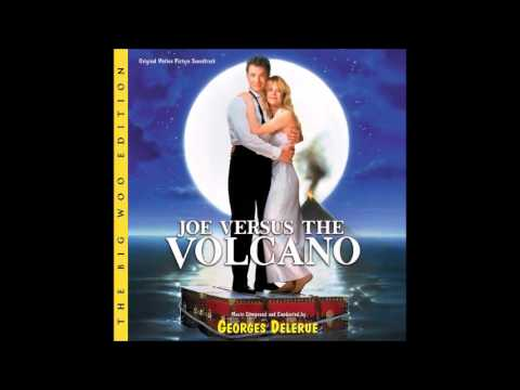 JOE VERSUS THE VOLCANO - LOVE THEME