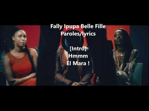 Fally Ipupa   Siamois paroles