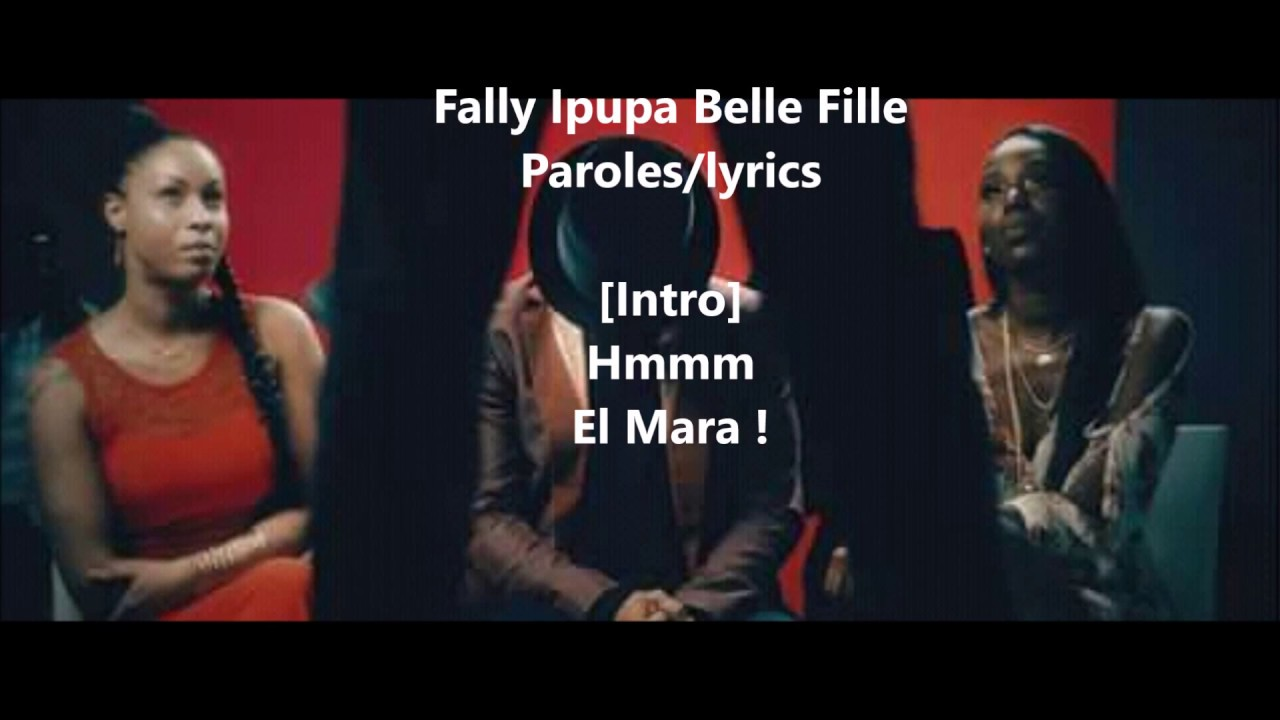 fally siamois mp3