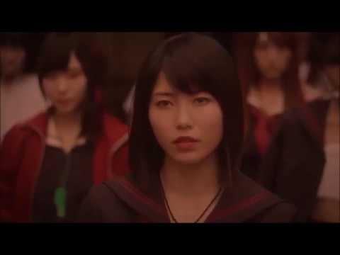 「宿 命」(マジすか学園5より)