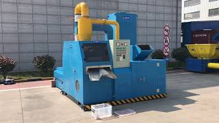 Enerpat Waste Cable Recycling Machine,wire and cable granulator