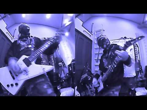 Thrasher - Blackened(metallica)