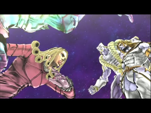 JoJo's Bizarre Adventure: Eyes of Heaven - All Cutscenes (English Subbed) | ジョジョの奇妙な冒険 アイズオブヘブン