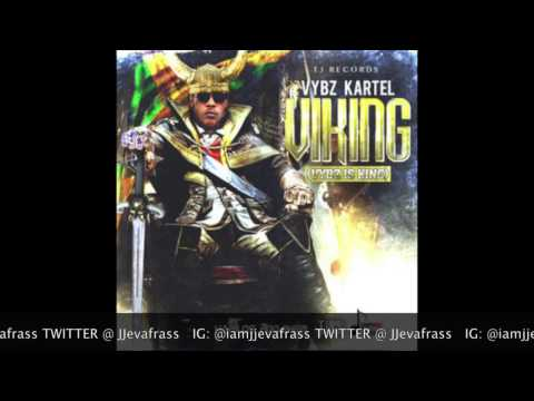 Vybz Kartel - Time - March 2015