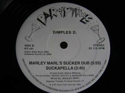 Dimples D - Sucker D.J.'S (I Will Survive)