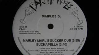Dimples D - Marley Marl