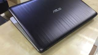 ASUS X540UB DM231T i7 review