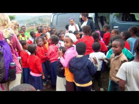 Debre Zeit- ProjectGo Ethiopia