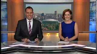 Repeat youtube video Nine News Adelaide - Bulletin Highlights (28.01.2014)