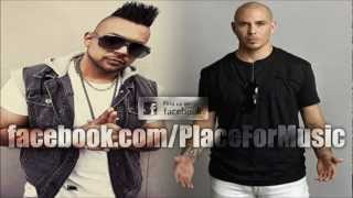 Sean Paul feat. Pitbull - She Doesn