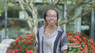 Ambition Africa : Teaser de  Yvonne Mburu CEO de Nexakili