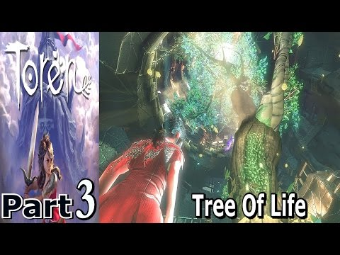 Tree Of Life | Toren | Part 3 | PC Gaming | Live Commentary