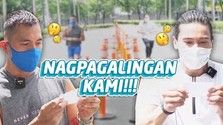 WORKOUT CHALLENGE WITH A TWIST feat. JAKE CUENCA | Enchong Dee